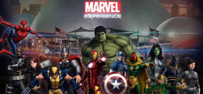 'Marvel Experience' summer tour canceled abruptly after Philadelphia run