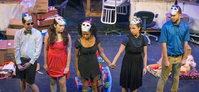 PHOTOS: Scranton Shakespeare Festival – 'Loose Canon,' 07/25/15