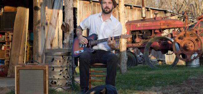 ALBUM REVIEW: William Elliott Whitmore's 'Radium Death' sincerely hits home