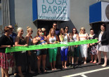 STRENGTH & FOCUS: Home Yoga & Barre celebrates grand opening in West Pittston, talks fitness and karma