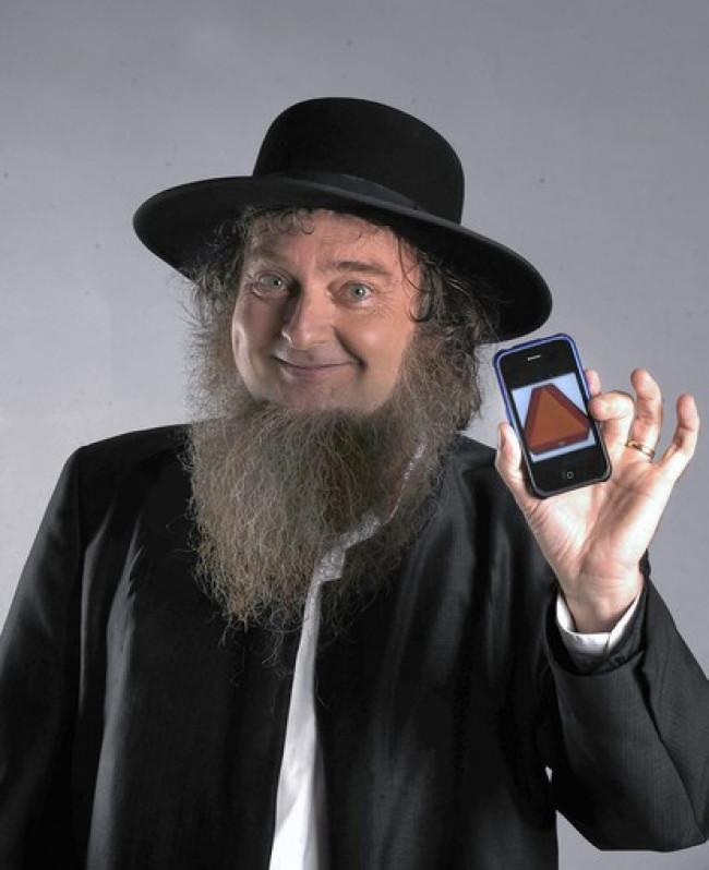 Raymond the Amish Comic coming to Scranton on Aug. 15