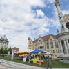 New Lackawanna Arts Fest offers interactive activities on Courthouse Square in Scranton on Aug. 4