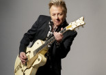 Brian Setzer Orchestra brings 'Christmas Rocks!' tour to Kirby Center in Wilkes-Barre on Thanksgiving Eve, Nov. 25