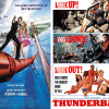 Circle Drive-In screens classic James Bond double feature on Aug. 26 and Lizabeth Scott films on Sept. 20