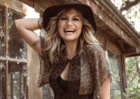 Sugarland singer Jennifer Nettles performs solo at Sands Bethlehem Event Center on Oct. 30