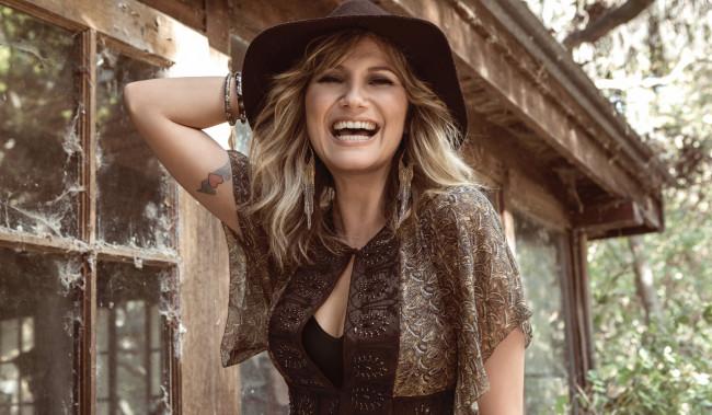 Sugarland singer Jennifer Nettles performs solo at Sands Bethlehem Event Center on Oct. 30