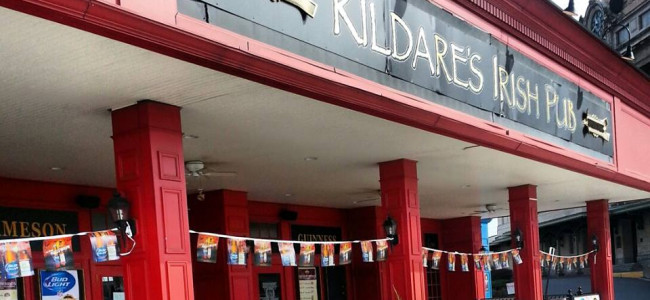 LIVING YOUR TRUTH: Restroom incident at Kildare's brings up gender identity issues in Scranton