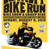 Loyalty Barber Shop Motorcycle Run on Aug. 9 benefits family of fallen Scranton police officer
