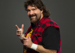 Mick Foley, Kevin Nash, and more WWE wrestlers meet fans at PNC Field in Moosic on Aug. 11
