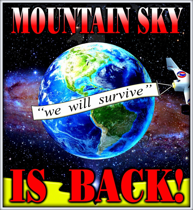 Mountain Sky in Jermyn reopens after permit issues, Still Grateful Fest 3 set for Sept. 11-12