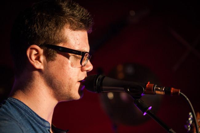 SONG PREMIERE: Stream/download Adam Bailey's modern take on 'Wayfaring Stranger' for free