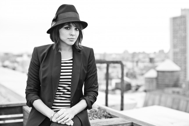 Norah Jones kicks off U.S. tour at Kirby Center in Wilkes-Barre on Oct. 20