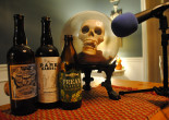 BEER WITH EVERYTHING PODCAST: Rare Barrel Ensorcelled, Two Roads Worker's Stomp, and Wicked Weed Freak of Nature