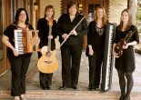 Cherish the Ladies celebrate 'A Celtic Christmas' at the Kirby Center in Wilkes-Barre on Dec. 17
