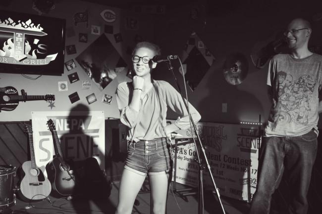 NEPA Scene's Got Talent spotlight: Scranton singer Awnshae Smith