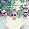Progressive rock trio Highly Suspect performs at Kirby Center in Wilkes-Barre on Nov. 2