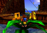 TURN TO CHANNEL 3: 'Banjo-Kazooie' on the N64 took 3D platform games to new heights