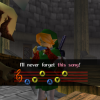 TURN TO CHANNEL 3: 'Legend of Zelda: Ocarina of Time' continues to make beautiful music today