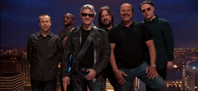 'Fly Like an Eagle' to see the Steve Miller Band at the Sands Bethlehem Event Center on Nov. 3