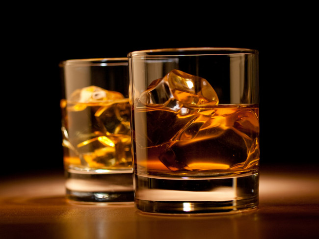 Learn the history of Pennsylvania whiskey and sample a few at the Everhart Museum in Scranton on Oct. 22