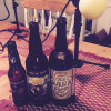 BEER WITH EVERYTHING PODCAST: Weyerbacher Imperial Pumpkin, Burn 'Em Monkey Business Banana IPA, and Founders ReDANKulous