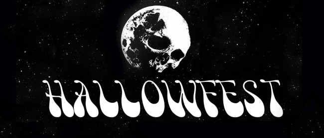 Halloween-themed rock/metal festival Hallowfest haunting Nay Aug Park in Scranton on Oct. 24