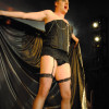 The doctor is in (charge) – Frank N. Furter is 'a force of nature' in 'Rocky Horror' at Little Theatre of Wilkes-Barre