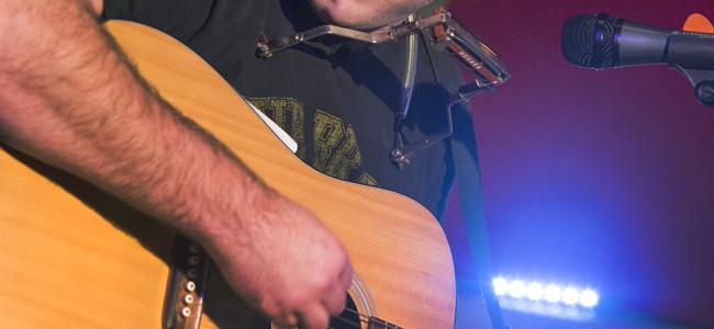 NEPA Scene's Got Talent spotlight: Clarks Summit singer/songwriter Mat Burke