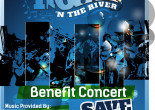 Scranton benefit concert with eclectic local lineup helps conserve Lackawanna River on Nov. 6