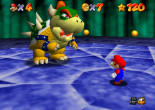 TURN TO CHANNEL 3: 'Super Mario 64' powered up the plumber for a new generation