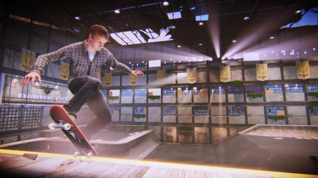 WILDLY FRUSTRATED: Activision bailed on 'Tony Hawk's Pro Skater 5' – and its fans