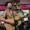 IN THE OFFICE: Tony Halchak – Wilkes-Barre indie folk singer/songwriter
