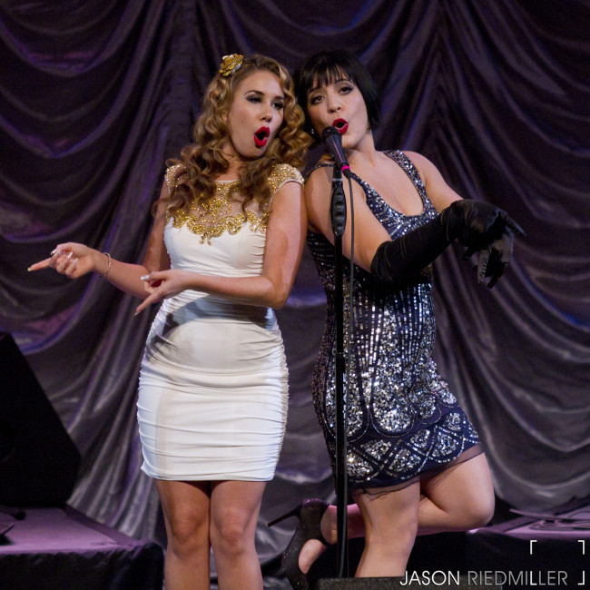CONCERT REVIEW: Postmodern Jukebox thrills nearly sold-out crowd with old school flair at Lackawanna College in Scranton