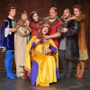 Sibling rivalry, adultery, and dungeons – 'The Lion in Winter' runs Dec. 3-13 in Scranton