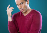 Comedian Sebastian Maniscalco asks 'Why Would You Do That?' at Kirby Center in Wilkes-Barre on Feb. 11