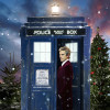 2015 'Doctor Who Christmas Special' screening at Cinemark in Moosic Dec. 28-29