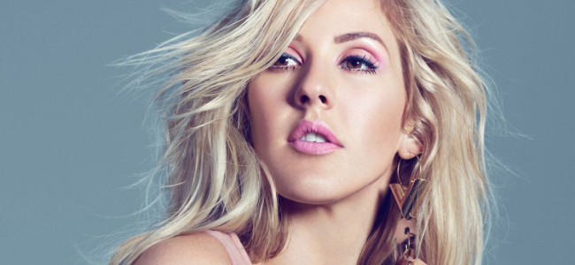 British pop singer Ellie Goulding takes 'Delirium' world tour to Sands Bethlehem Event Center on May 11