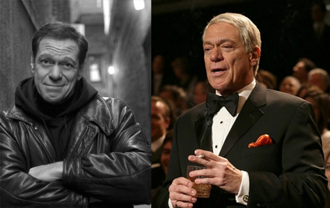 Comedian Joe Piscopo pays tribute to Frank Sinatra with concert at Sands Bethlehem Event Center on Dec. 12