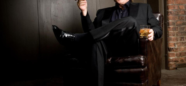 'Blue Collar' comedian Ron White returns to Hershey Theatre on Nov. 17
