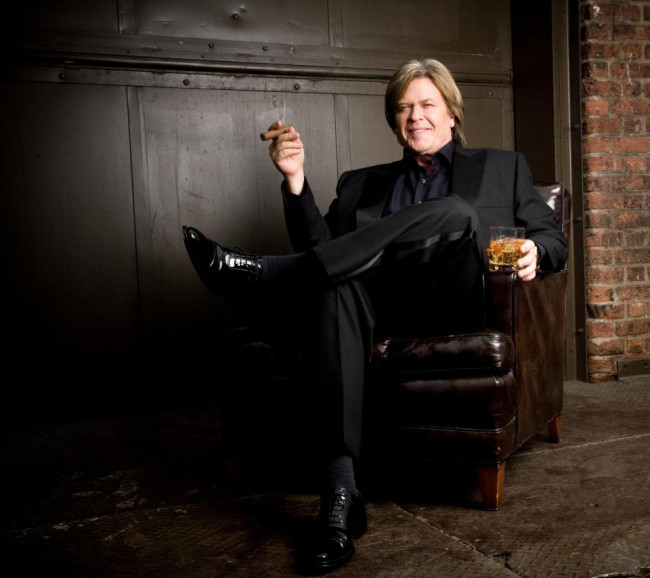 'Blue Collar' comedian Ron White returns to the Kirby Center in Wilkes-Barre on Jan. 28