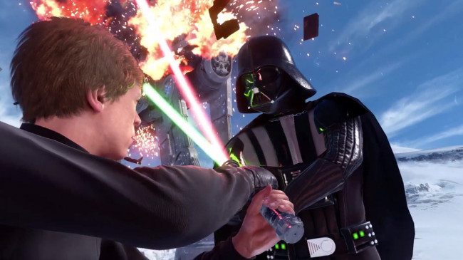 WILDLY FRUSTRATED: The Battle(front) over pricey multiplayer, DLC, and other Forced costs