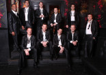 A cappella group Straight No Chaser takes 'New Old Fashioned Tour' to Kirby Center in Wilkes-Barre on April 3