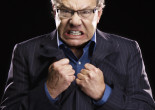 Comedian Lewis Black rants at the Sands Bethlehem Event Center on May 7