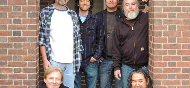 Splintered Sunlight plays Grateful Dead Christmas show in Jim Thorpe on Dec. 18
