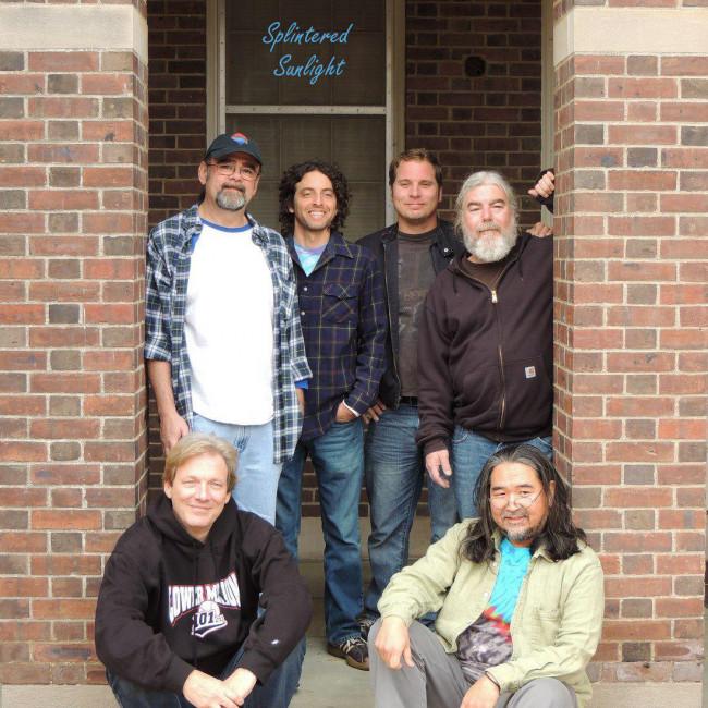 Splintered Sunlight plays Grateful Dead Christmas show in Jim Thorpe on Dec. 18