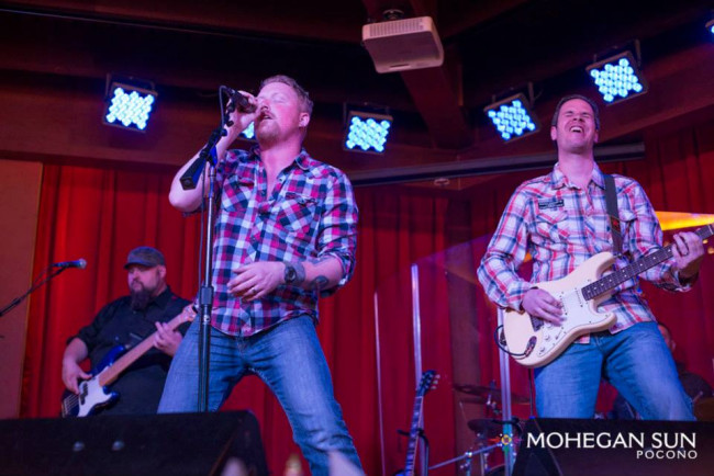 Mohegan Sun Pocono looking for musicians to compete in 2016 Battle of the Bands in Wilkes-Barre