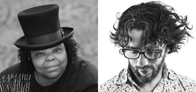 Blues singers Alexis P. Suter and Ed Randazzo perform free show for WVIA's Homegrown Music series on Jan. 11