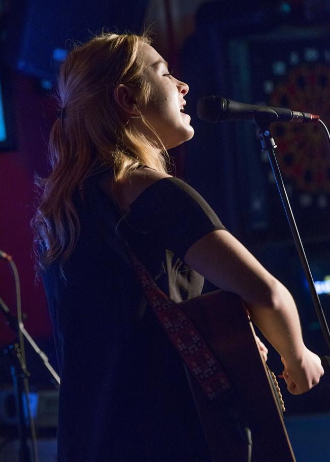 PHOTOS: NEPA Scene's Got Talent, Week 12, 11/17/15