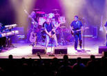 B Street Band plays Xmas tribute to Bruce Springsteen at Stage West in Scranton on Dec. 20