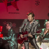 CONCERT REVIEW: Brian Setzer rocked Christmas tunes like Santa on a hot tin roof in Wilkes-Barre